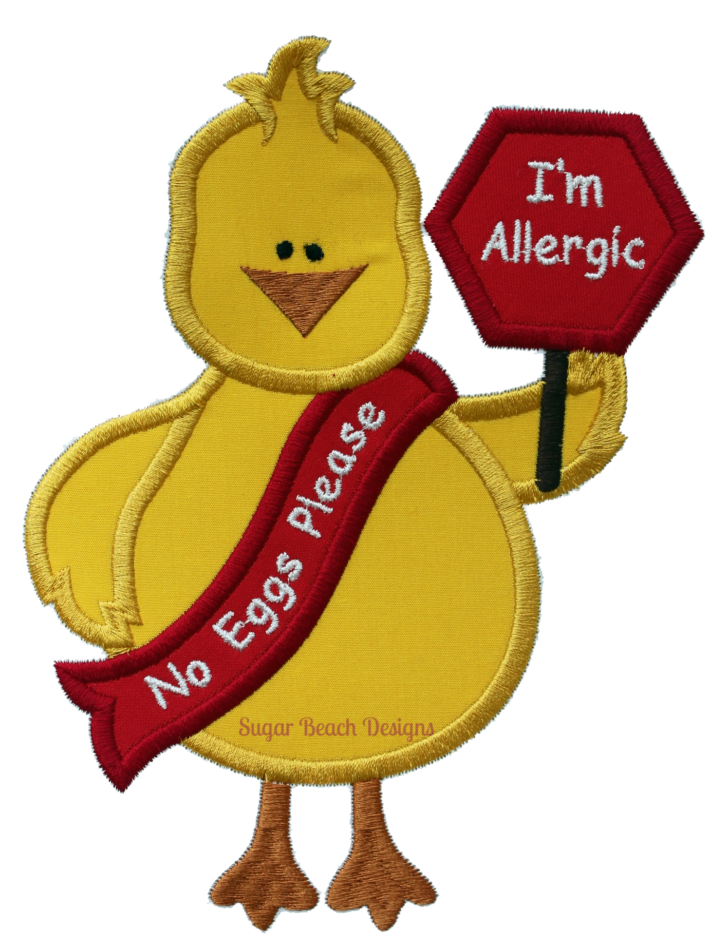 Chicken Allergic to Eggs-Chicken Eggs Allergy Health