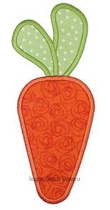 Carrot-Carrot Easter Food