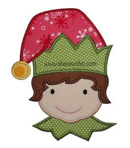 Elf-Elf Christmas