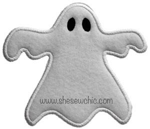 Ghost1-Ghost Halloween Spooky