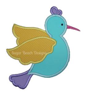Hummingbird1-Hummingbird Bird SheSewChic
