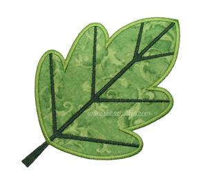 Leaf-Leaf Fall