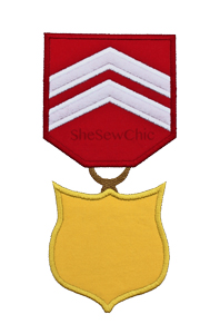 Medal-Medal Army Military Air Force Navy Marine