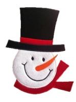 Snowman-Snowman, Frosty, Winter