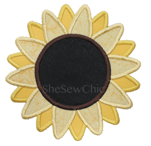 Sunflower1-Sunflower, Fall, Flower