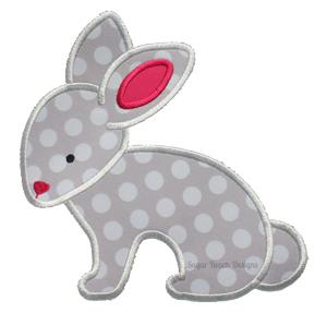 Sweet Bunny-Bunny Easter Rabbit Baby