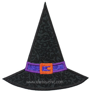 Witch Hat-Witch, Hat, Halloween