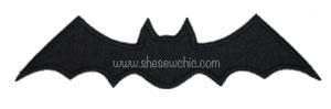 Bat-Bat Halloween